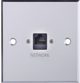 Network outlet